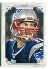 2013 Topps Museum Collection Football Cards 23