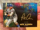 2020 Topps X Pete Alonso Baseball Cards 16