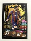 2020-21 Topps UEFA Champions League Match Attax Cards 22