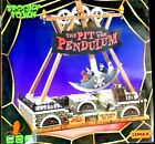 LEMAX Spooky Town Pit and the Pendulum BRAND NEW in BOX 2020 Halloween Village