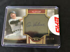 2020 Topps Tier One 1 Al Kaline SUPER SHORT PRINT Clear Auto Tigers RARE 10
