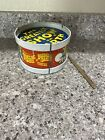 Vintage Ringling Brother Barnum And Bailey Toy Drum