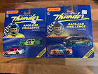 Lot 4 Vintage DAYS OF THUNDER 1 64TH Diecast 1990 MATCHBOX Race Cars NEW