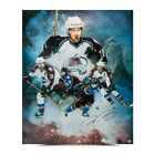 Peter Forsberg Cards, Rookie Cards and Autographed Memorabilia Guide 32