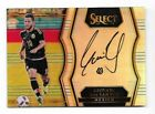 2017-18 Panini Select Soccer Cards 24