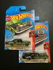 2020 Hot Wheels 65 Ford Galaxie Super Treasure Hunt