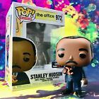 Stanley Hudson Gamestop Exclusive The Office Television Funko POP! #972