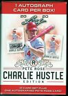 Pete Rose Baseball Cards, Rookie Card and Autographed Memorabilia Guide 8