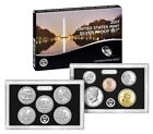 2017 S US Mint 90 Silver Proof set 10 coins with Native American  Quarters