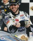 Jimmie Johnson Racing Cards and Autograph Memorabilia Guide 47