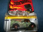 Hot Wheels RLC SCARY DAIRY DELIVERY in Protect Case