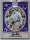 2019 Leaf Metal Babe Ruth Collection Baseball Cards - Special Edition Box 9