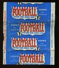 1955 Topps All-American Football Cards 20