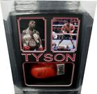 Mike Tyson Boxing Cards and Autographed Memorabilia Guide 36