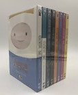 Adventure Time : The Complete Series Seasons 1-8 (DVD Box Set) Factory Sealed