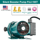 220V Silent Automatic Booster Pump 3 4 Domestic Boost Pressure Water Pump