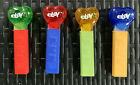 Pez Ebay Heart Set Of 4 Limited Edition