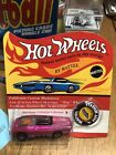 Original Hot Wheels Redline Pink Whip Creamer Unpunched