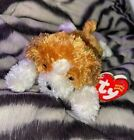 Ty Beanie Babies Sampson the dog with tag 2001