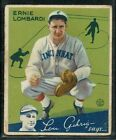 1935 Goudey Baseball Cards 16