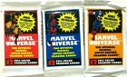 1990 Impel Marvel Universe Trading Cards 19