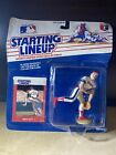 1988 KENNER STARTING LINEUP MLB MIKE WITT CALIFORNIA ANGELS MOC