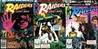 1981 Topps Raiders of the Lost Ark Trading Cards 39