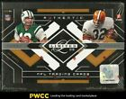 2009 SP Threads Football Product Review 21