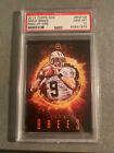 2014 Topps Fire Football Cards 36