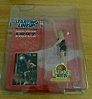 NBA Starting Lineup Luc Longley Bulls 1997 Extended Series NIP w/proTech Case