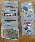 1990 Topps Simpsons Trading Cards 14