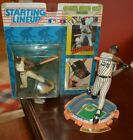 STARTING LINEUP FRANK THOMAS CHICAGO WHITE SOX COLLECTION 1993 & STADIUM STARS
