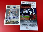 Johnny Damon Cards, Rookie Card and Autographed Memorabilia Guide 37