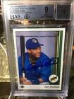 Gary Sheffield Rookie Cards and Autographed Memorabilia Guide 28