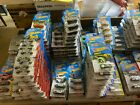 2013 to 2017 Hot Wheels Regular Treasure Hunt Lot of 63