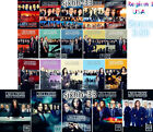 Law and Order Special Victims Unit SVU Complete Series Seasons 1 20 DVD SET NEW