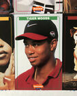Tiger Woods Rookie Cards and Autographed Memorabilia Guide 79