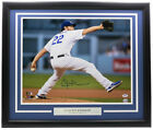 Clayton Kershaw Rookie Cards and Autograph Memorabilia Guide 52