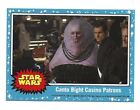 2017 Topps Countdown to Star Wars The Last Jedi Trading Cards 34