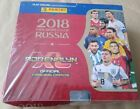 Brazil version 2018 Panini Box Adrenalyn XL FIFA World Cup Russia with 24x Packs