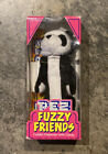 PEZ Fuzzy Friends Collectible Jade (Panda) Bear New in package