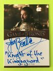 2020 Rittenhouse Game of Thrones Season 8 Trading Cards 34