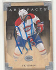 P.K. Subban Cards, Rookie Cards and Autographed Memorabilia Guide 22