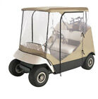 Classic Accessories Travel 4 Sided Golf Cart Enclosure