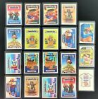 2016 Topps Garbage Pail Kids Rock & Roll Hall of Lame Cards 9