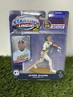 Starting Lineup 2 2001 Jason Giambi Oakland Athletics Free Shipping Must Have🔥