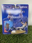 1998 STARTING LINEUP Dave Justice Cleveland Indians Rare Free Shipping Look🔥👀