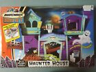 Mattel Matchbox Hero City Haunted House New Sealed Box