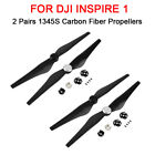 Mount Adapter Kits 2 Pairs Quick Release Propeller For DJI Inspire 1 Drone 1345s