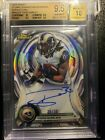 2015 Topps Finest Football Cards - Review Added 18